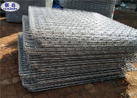 HDP Galvanized Anti Blast Barriers For Military And Army Protection